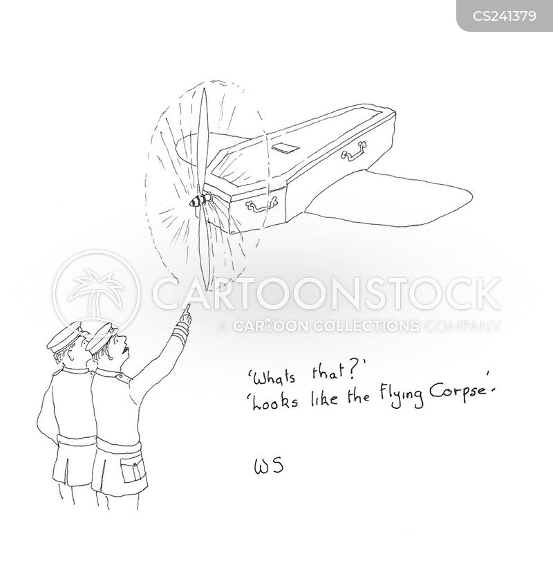 armed force cartoon