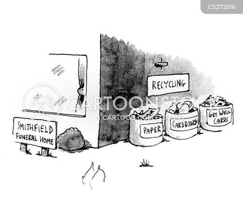 smithfield cartoon