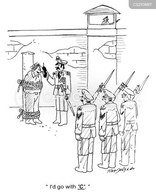 tv quiz cartoon