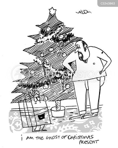 A Christmas Carol Cartoon 23 Of 31