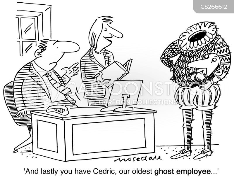absent staff cartoons and comics funny pictures from cartoonstock