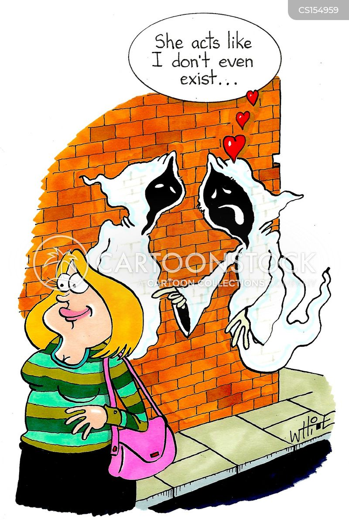 specters cartoon