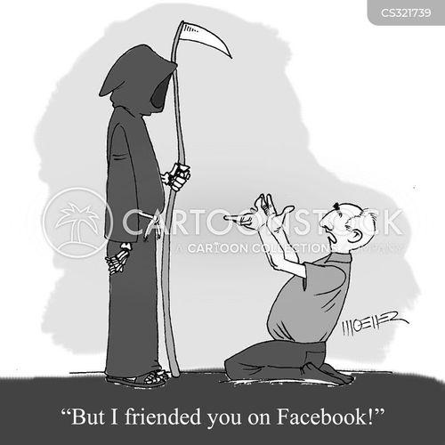 networkers cartoon