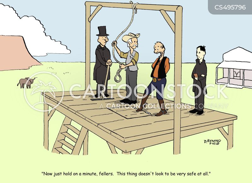 frontier justice cartoon