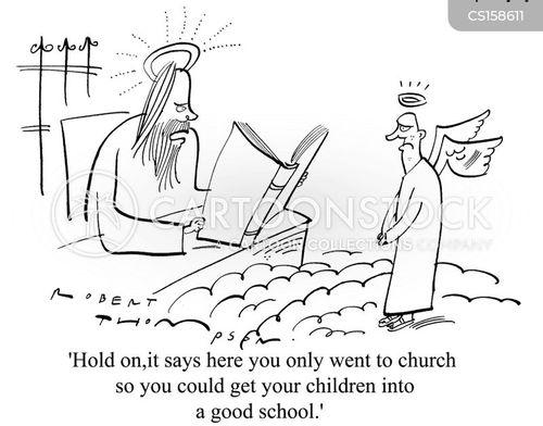 wrong reasons cartoon