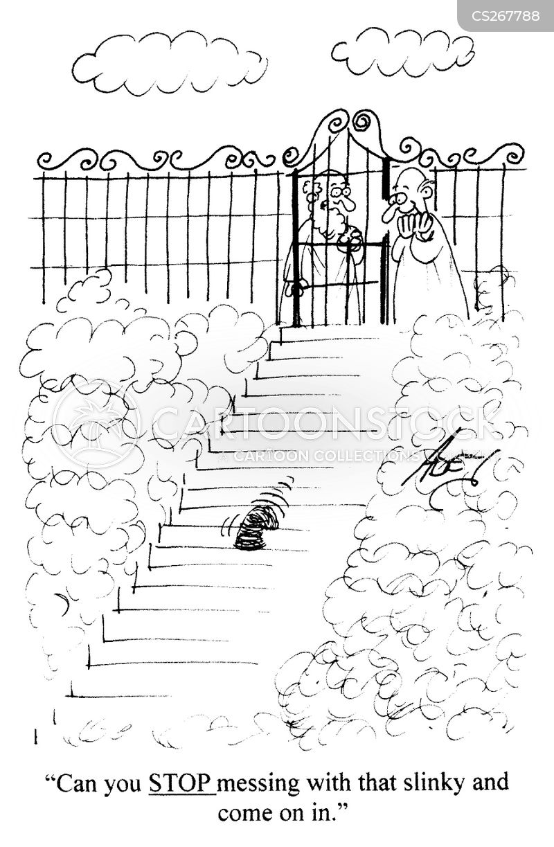 Stairway To Heaven cartoons, Stairway To Heaven cartoon, funny, Stairway To Heaven picture, Stairway To Heaven pictures, Stairway To Heaven image, Stairway To Heaven images, Stairway To Heaven illustration, Stairway To Heaven illustrations