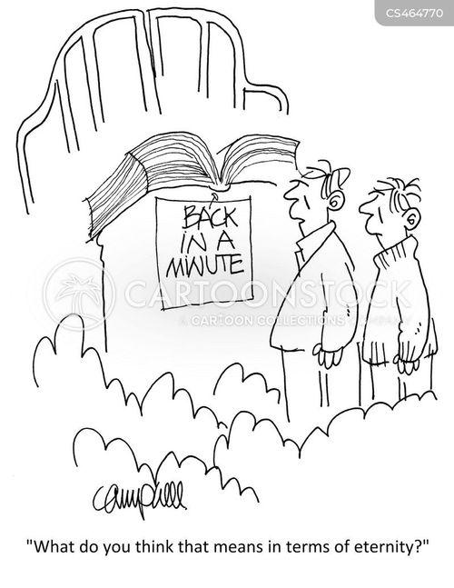 eternities cartoon