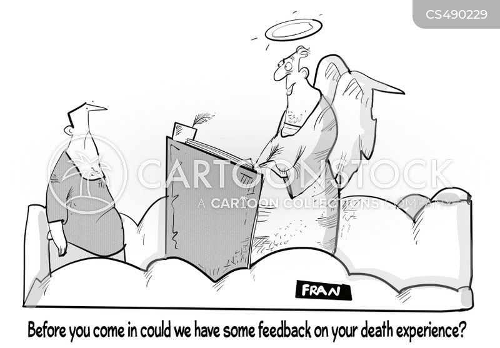 constructive criticisms cartoon