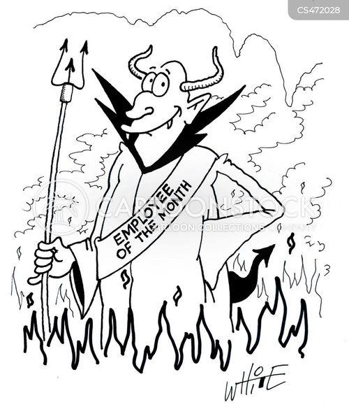 commemorate cartoon