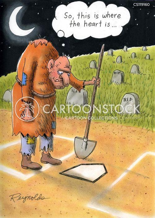 hunch back cartoon