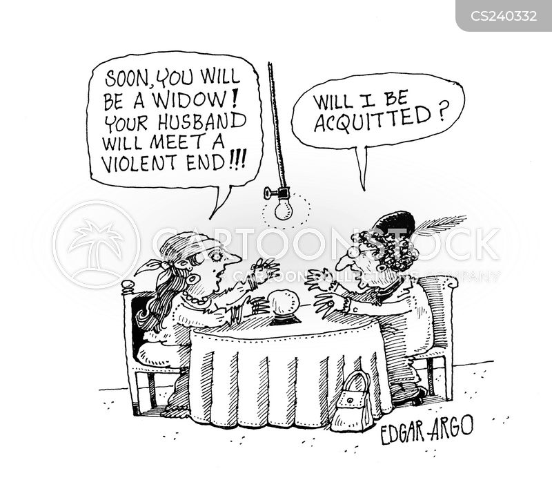 acquittal cartoon