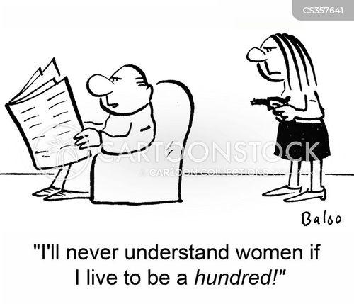matricides cartoon