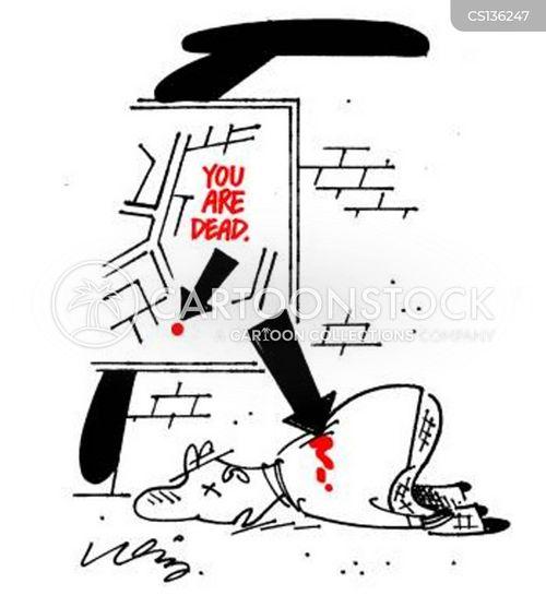 info point cartoon