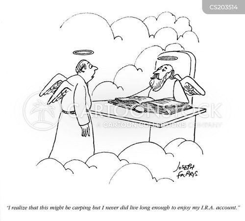 internal revenue services cartoon