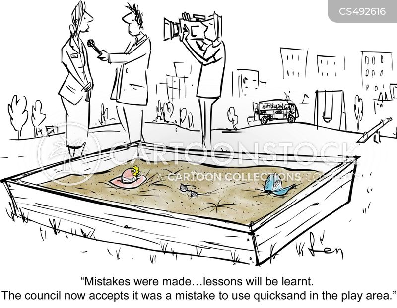 play-grounds cartoon