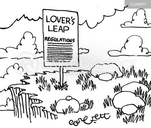 regulated cartoon