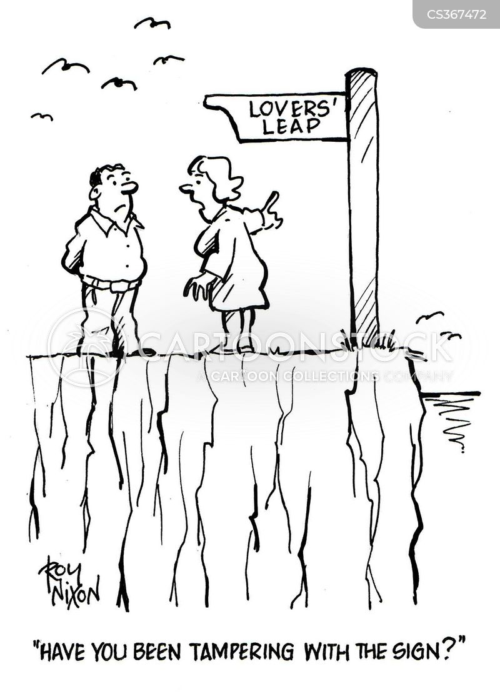 suicide pact cartoon