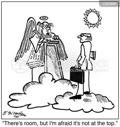 ergomaniac cartoon