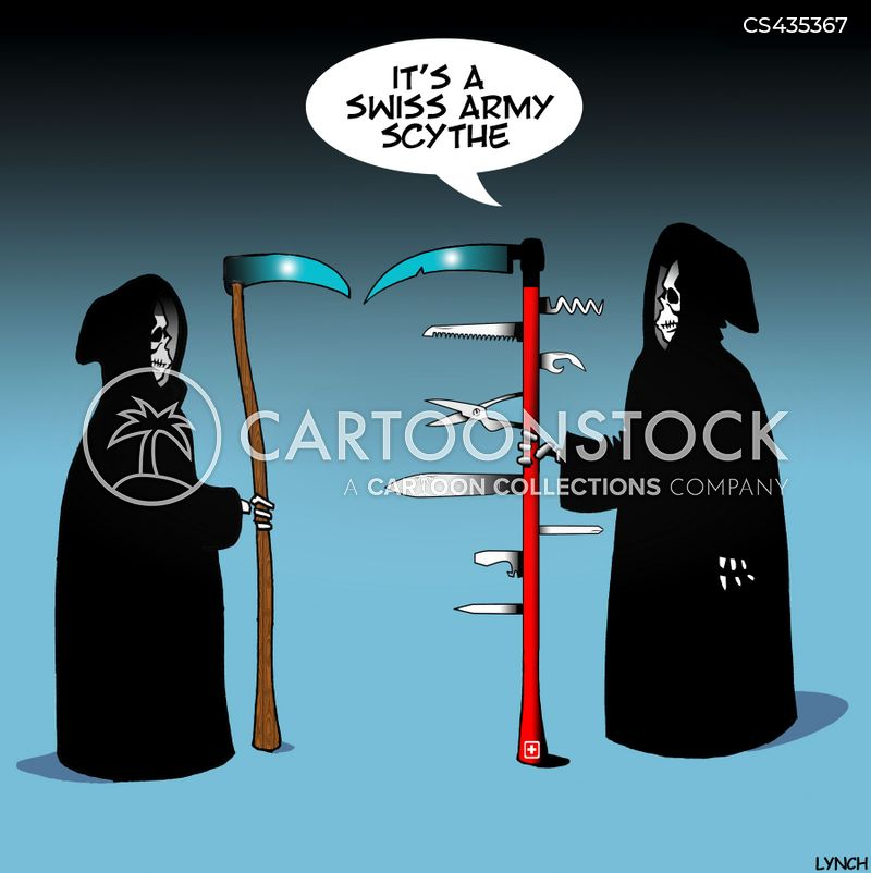 Multi Tools Cartoons And Comics Funny Pictures From