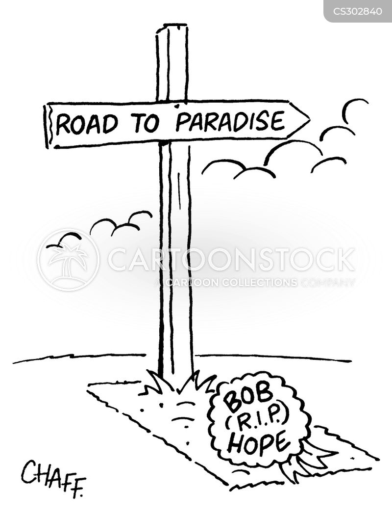 Road To Paradise cartoons, Road To Paradise cartoon, funny, Road To Paradise picture, Road To Paradise pictures, Road To Paradise image, Road To Paradise images, Road To Paradise illustration, Road To Paradise illustrations