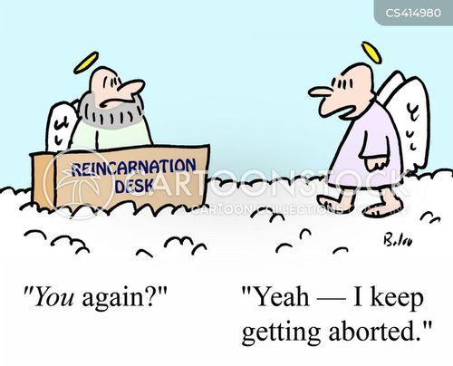 population control cartoon
