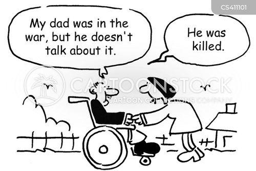 remembrance sunday cartoon