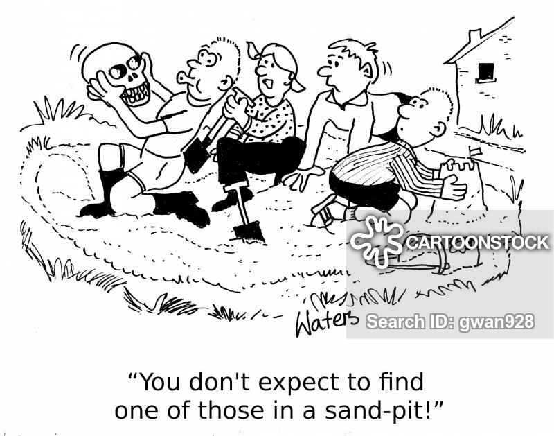 play areas cartoon