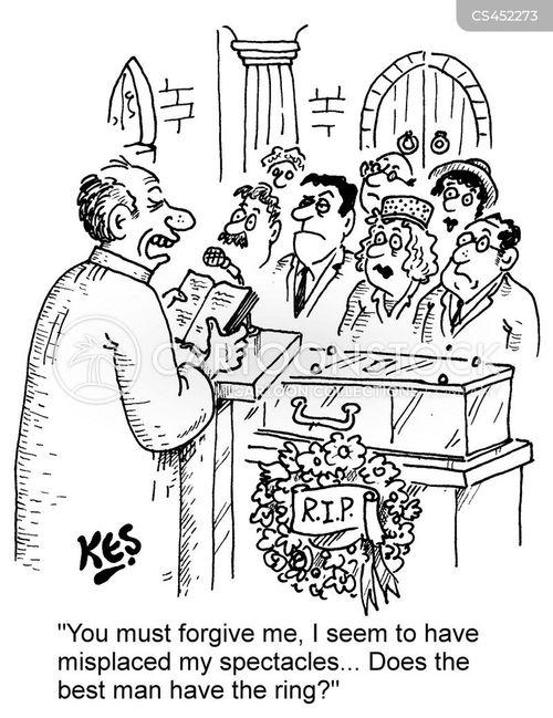 nearsightedness cartoon
