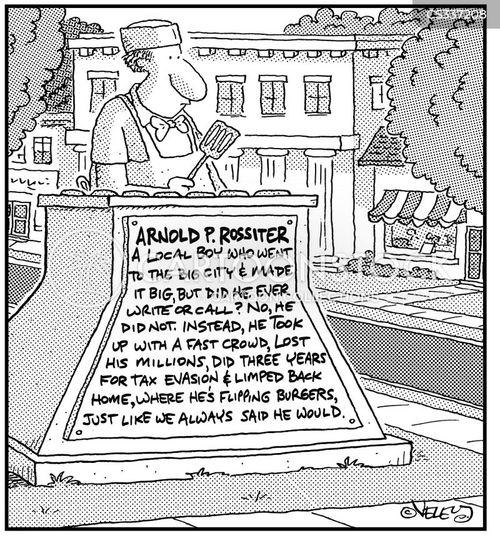 city park cartoon