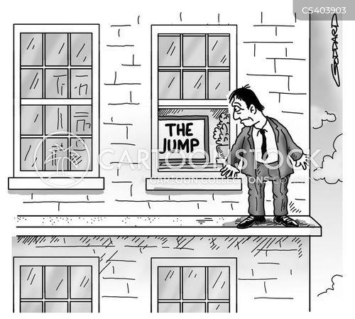 reality program cartoon