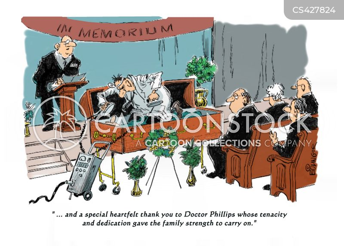 tenacity cartoon
