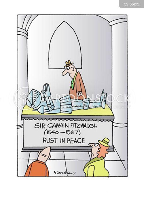 corrosion cartoon