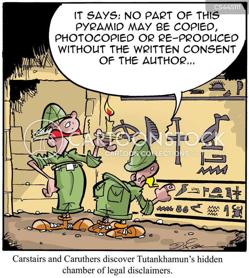 Funny Pictures About Egypt: Hieroglyphs Cartoons And Comics
