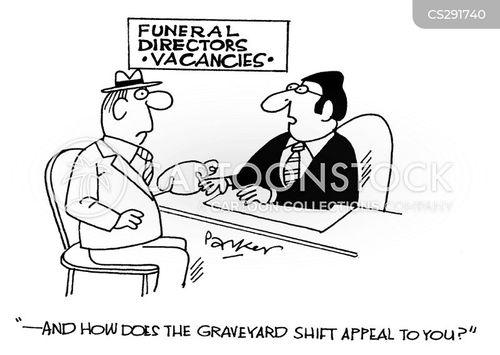 graveyard shift jobs