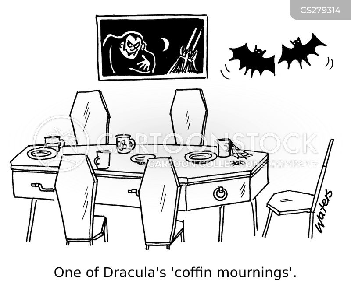 coffee mornings cartoon