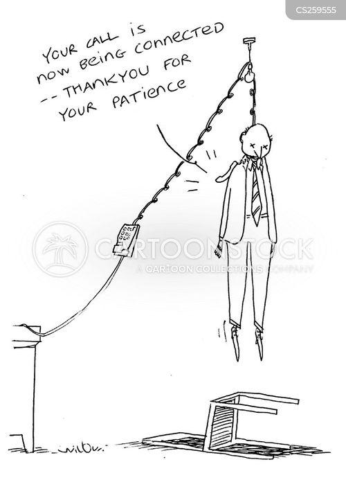 callcenter cartoon