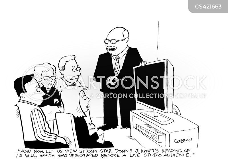 tv star cartoon