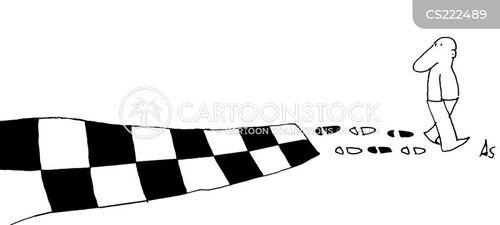 lino cartoon