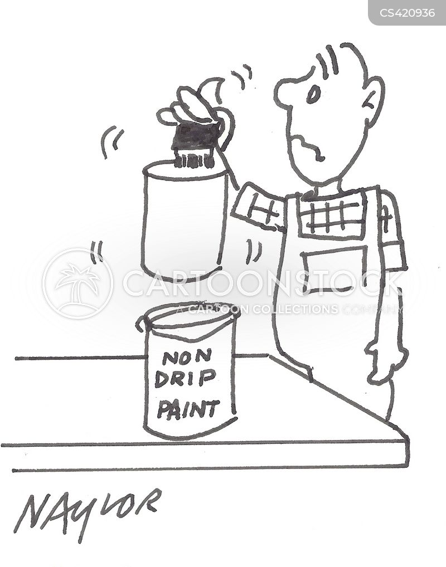 home decorating cartoon