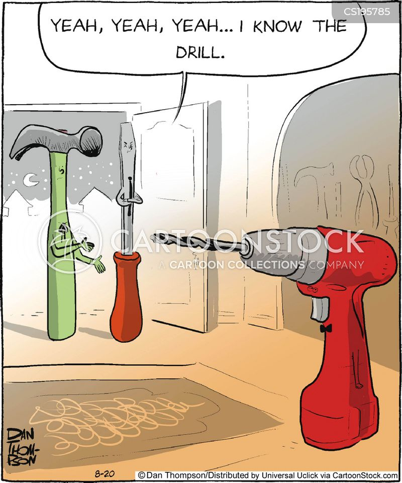 Do it yourself cartoons and comics funny pictures from cartoonstock do it yourself cartoons do it yourself cartoon funny solutioingenieria Gallery