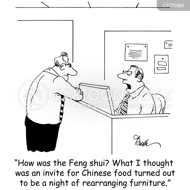 cuisines cartoon