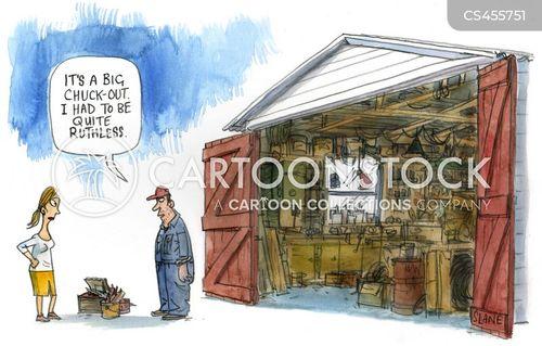 toolkits cartoon