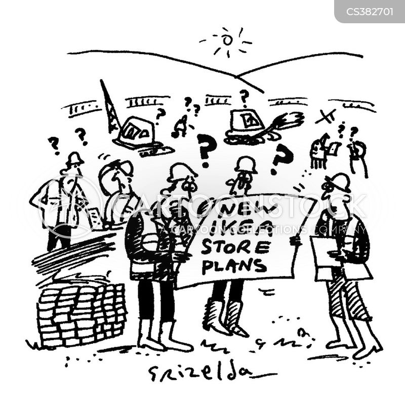 home shops cartoon