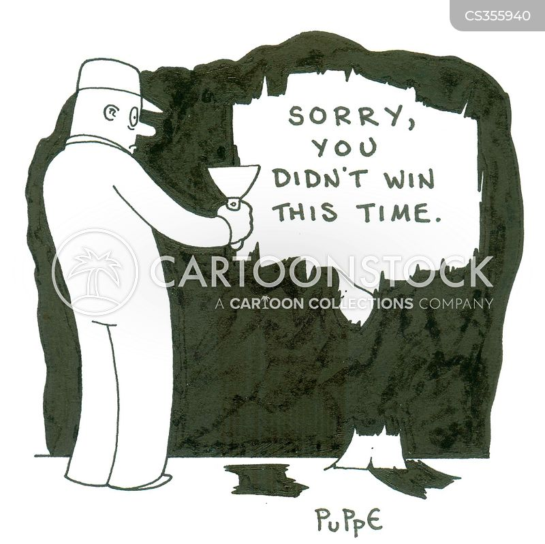 wall-paper cartoon