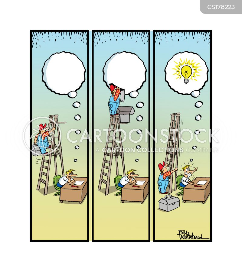 big ideas cartoon