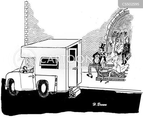 honeymooner cartoon