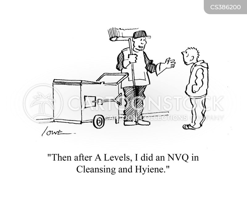 career pathway cartoons and comics funny pictures from