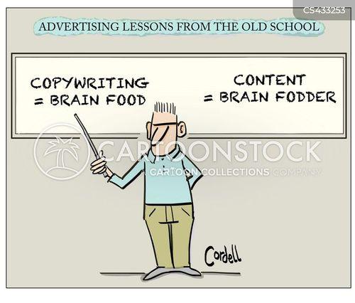 fodder cartoon