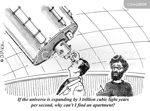 housing shortage cartoon