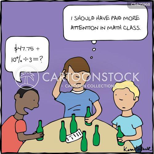 tabs cartoon